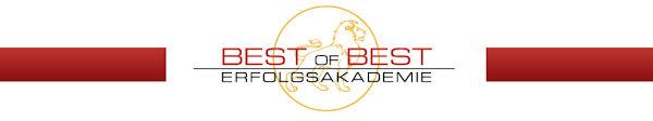 Logo der Best of Best Akademie