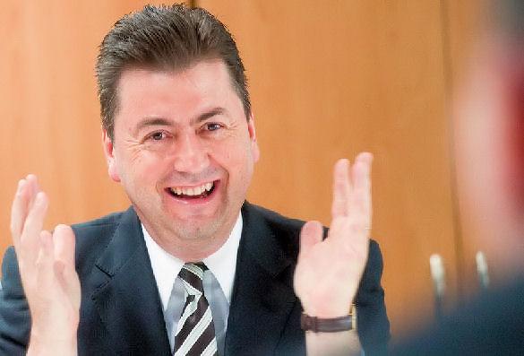 Kapitalmarkt Experte, Robert Halver, Baader Bank
