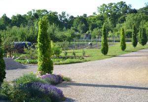 Weingut Strohm: das Anwesen der Strohms