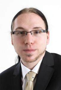 Portrait von Andreas Lutz