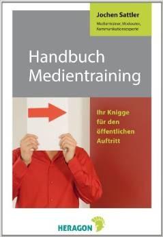 Buch Jochen Sattler Knigge Cover