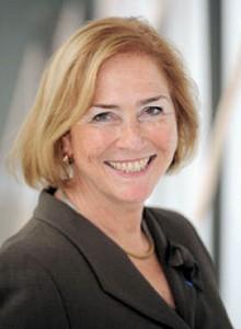 Patricia Oster-Stierle, DFH