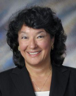 Dr. Petra Beck, Volkswirtin