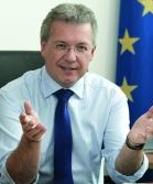 Markus Ferber, CSU, MdEP