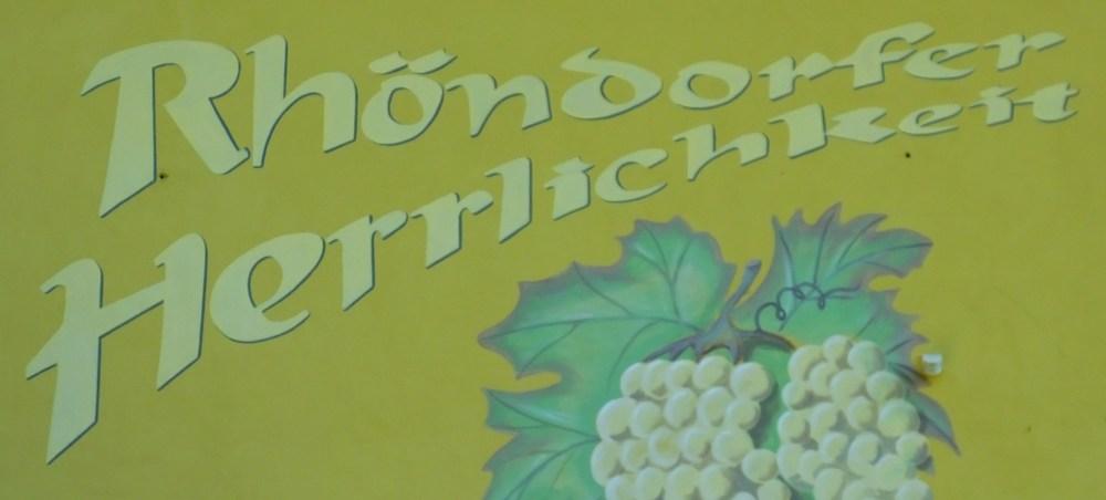 Weinhotel Haus am Drachenloch Herrlichkeit