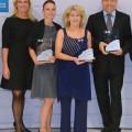 ZDK Preisverleihung mit Claudia Kleinert