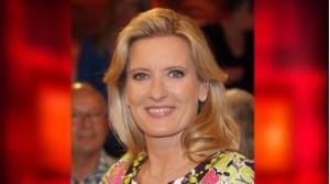 Claudia Kleinert WDR Hart aber Fair