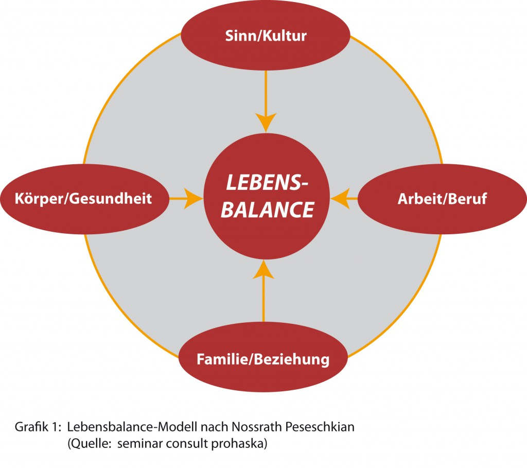 personal consulting lebensbalance