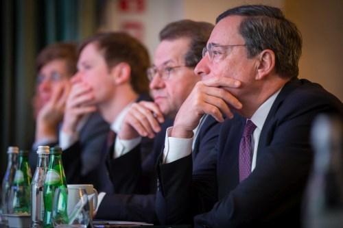 EZB Forum Central Banking, Sintra, ECB Forum