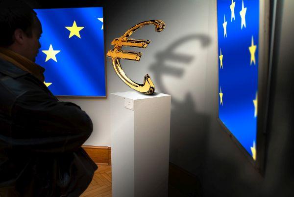 europa euro finanzen