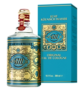 mauerer wirtz 4711 parfum