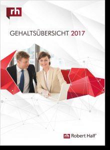 robert half gehalt fuehrungskraefte 2017