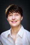 Consultant Mittelstand Klink Katharina Autorenfoto