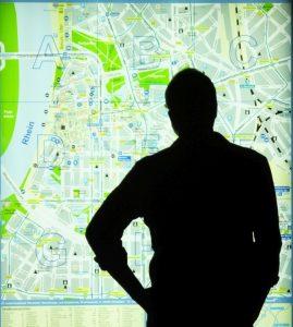 mittelstand berater selbstmanagement hilfe stadtplan