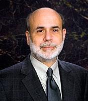 FED-Chairmen Ben S. Bernanke