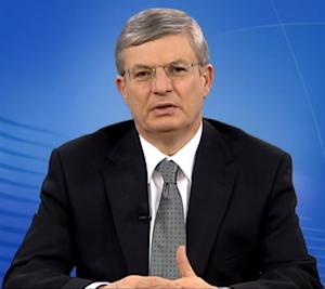 EU Kommissar Tonio Borg