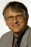 Nobelpreisträger Klaus von Klitzing