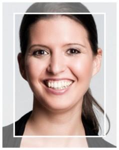 Portrait von Seira Fischer, Innenarchitektin