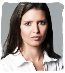 Portrait von Seira Fischer, Innenarchitektin M.A.