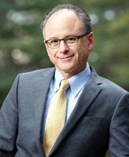Management Professor Sydney Finkelstein