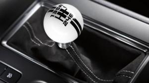 Ford Mustang GT 500 Schaltung