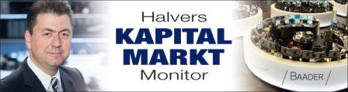 Kapitalmarktexperte Robert Halver