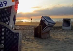 pixelio strandkorb by Klaus Steves