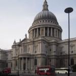 Impressionen London, berühmtes Bauwerk