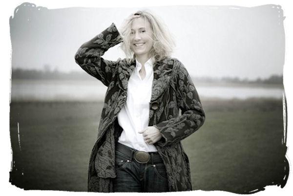 Dr. Susanne Finzel